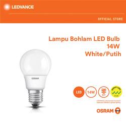 Osram Lampu Bohlam LED 14 Watt 1 Pcs - Putih