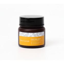 Fruit Gel Mask - Purifying & Hydrating