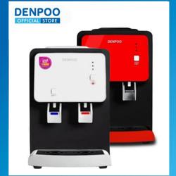 Denpoo Water Dispenser JMM Hot & Fresh, Low Wat 190