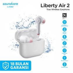 Soundcore Liberty Air 2 True Wireless Earphones A3910