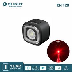 OLIGHT RN 120 Lampu Belakang Sepeda Bike Tail Light Rechargeable