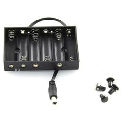 makeblock 6AA battery holder