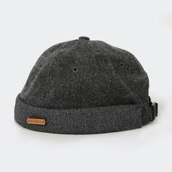 Hubbu Peci Miki Hat A07086H Abu