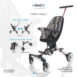 Swire Eazy Stroller (SW 969-1)