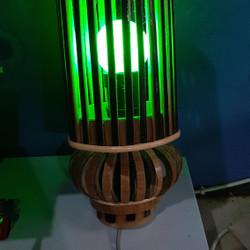 Jual Lampu Hias Dari Bambu Murah Harga Terbaru 2021