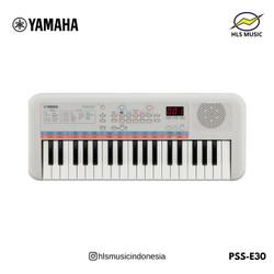 Yamaha PSS E30 / PSSE30 Mini Portable Keyboard Remie