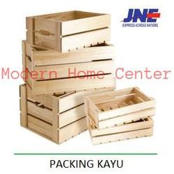 Biaya Packing Kayu JNE