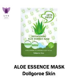 Dollgorae - BPOM Original Skin Sheet Mask 7 Variant (1 Sheet/26g)