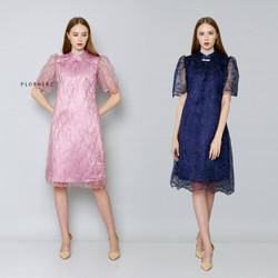 HUANG QIPAO Plopherz Party Dress ( S - XL ) PO 5 DAYS