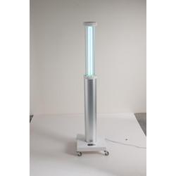 IVLY Nature - UVC Lamp Sterilizer - Sensor & Hidrolik Sistem-160 Watt