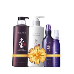 Daeng Gi Meo Ri - Special Paket Premium
