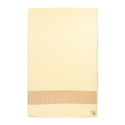 Babybee - Fine Bed Linen stripe - Sprei