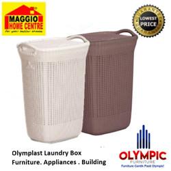 Laundry Box - Laundry Bag - Tempat baju Kotor - Olymplast