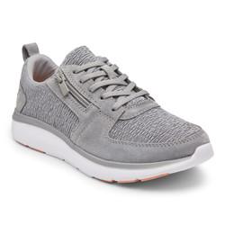 Vionic Remi Slate Grey Sneakers Wanita