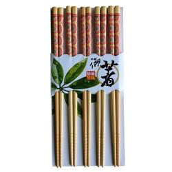 Sumpit kayu 5 pasang Chopstick D2001