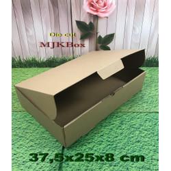 Kardus karton uk. 37,5x25x8 cm...die cut box kotak Souvenir -dll