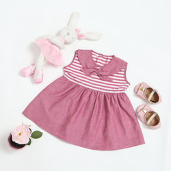 Dress anak perempuan, baju anak kode LE2013