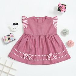 Dress anak perempuan, baju anak kode LE2014