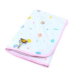 Babybee - Dream blanket Season Print - selimut Dream blanket