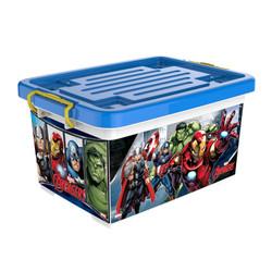 Container Box Naiba Avengers 60 Liter