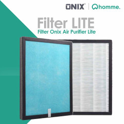 Filter HEPA Carbon Active Air Purifier Refill Replacement H10