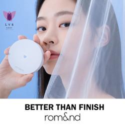 ROMAND - Better Than Finish (12gr) *New Arrivals!