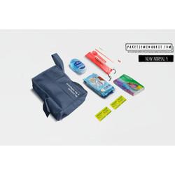 Paket Seminar Kit New Normal 4