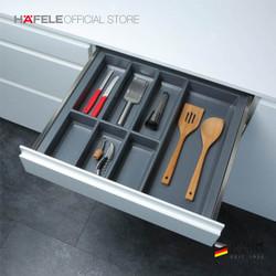 Hafele Cutlery Classico 600 mm - Rak Laci Alat Potong dan Alat Makan