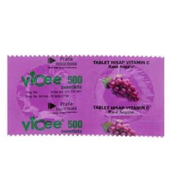 Vicee Grape Tab 2's