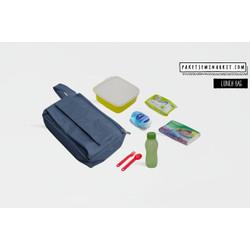 Paket Seminar Kit Lunch Set