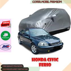 Jual Mobil Honda Civic Ferio Murah Harga Terbaru 2021