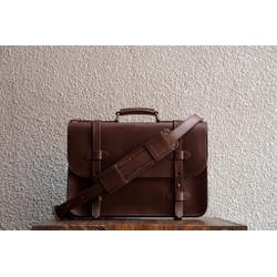 Alpha 15 Fox Briefcase