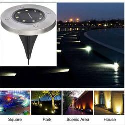 Jual Lampu Taman Bulat Murah Harga Terbaru 2021