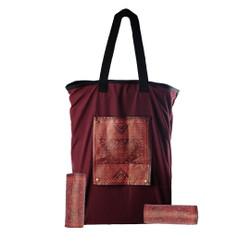 Shopping Bag / Tas Belanja Lipat BALAWAN