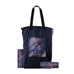 Shopping Bag / Tas Belanja Lipat RIMAU
