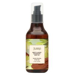 JUARAxTokopedia Sweet Almond Nourishing Body Oil