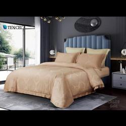 LOVINA Tensel Premium Duvet / Bedding set jacquard factory outlet