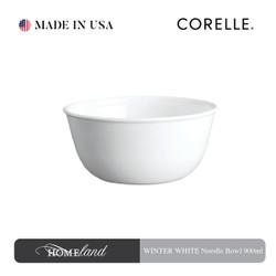 CORELLE Winter White Noodles Bowl 900 ml