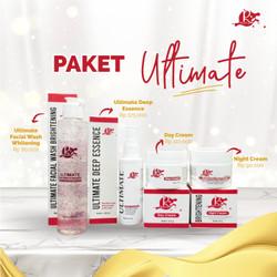 Paket Whitening Ultimate