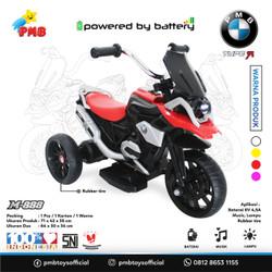 PMB Motoran Aki M-888