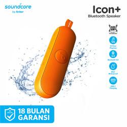 Anker Soundcore Icon Plus Portable Bluetooth Speaker - A3123