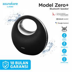 Soundcore Model Zero Plus Bluetooth Speaker