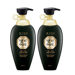 Daeng Gi Meo Ri - Oriental Special Shampoo 500ml 2 pcs