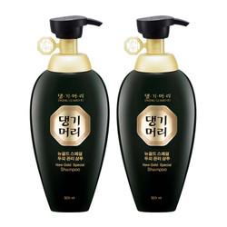 Daeng Gi Meori - New Gold Shampoo 500ml 2 pcs