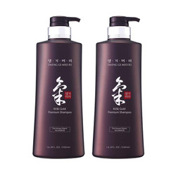 Daeng Gi Meo Ri - Ki Gold Premium Shampoo 500ml 2 pcs