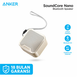 Anker SoundCore Nano Bluetooth Speaker A3104
