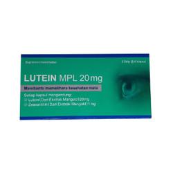 Lutein MPL Strip