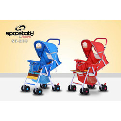 SPACE BABY STROLLER 203