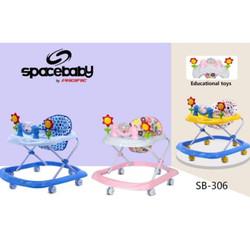 SPACE BABY WALKER SB 306