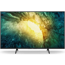 LED TV SONY KD-49X7500H SMART TV UHD 4K ANDROID 49x7500